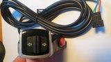 Quinder Brushless HUB motor 550Watt 48Volt 16″ plug-and-play aandrijfset_