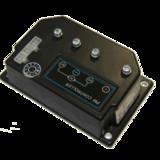 24V DC 60A programmeerbare controller - Pot meter aan-uit bediening_