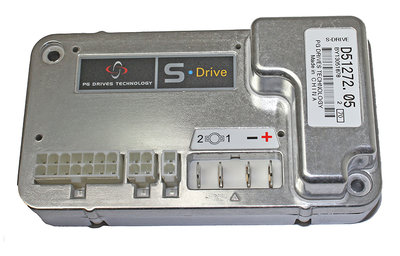 PG Drives S-Drive 70A 48V DC Controller