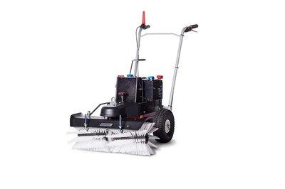 Limpar accu 52 elektrische veegmachine